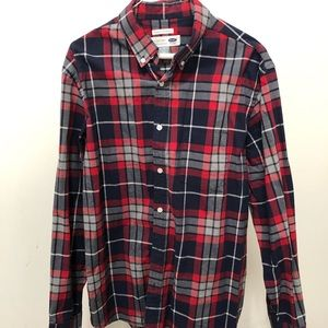 "Old Navy ""The Classic Shirt"" Long Sleeve Shirt"
